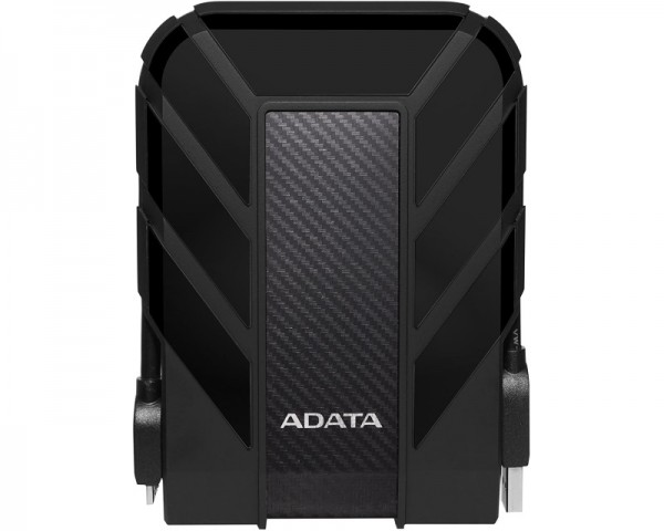 A-DATA 4TB 2.5'' AHD710P-4TU31-CBK crni eksterni hard disk