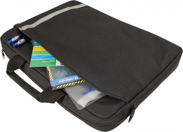 Torba za laptop Defender Shiny 15-16 black