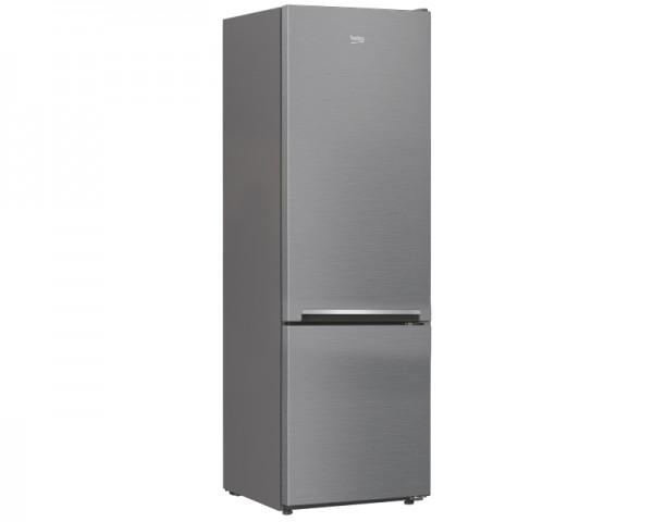 BEKO RCNT375I30S kombinovani frižider