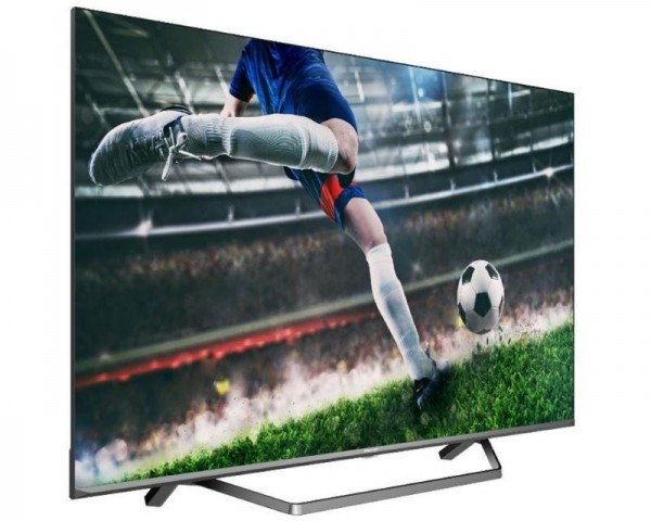 HISENSE 55'' 55U7QF ULED Smart UHD TV
