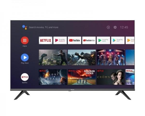 HISENSE 43'' 43A5730FA Smart Android FHD TV
