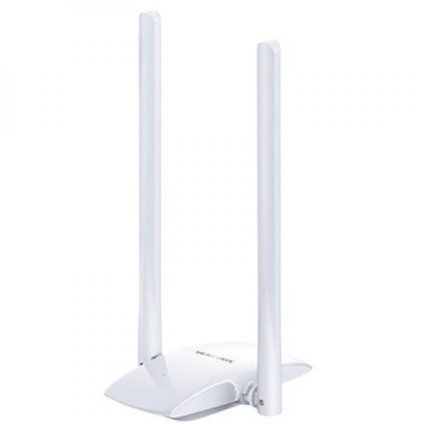 Wireless adapter USB Mercusys MW300UH 300Mbps