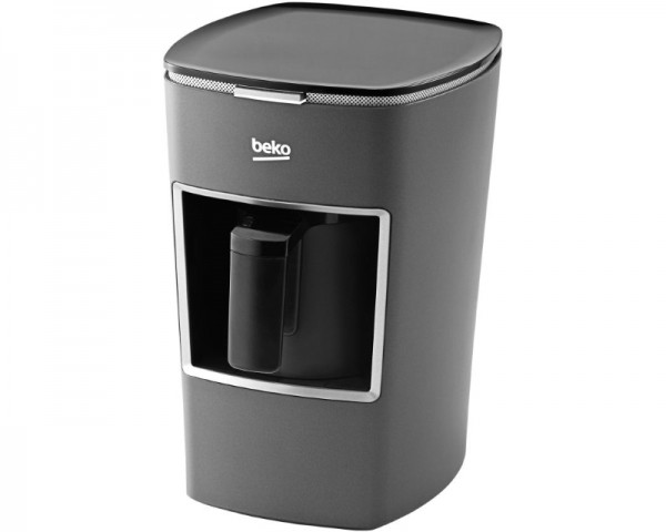 BEKO BKK2300 aparat za tursku kafu sivi