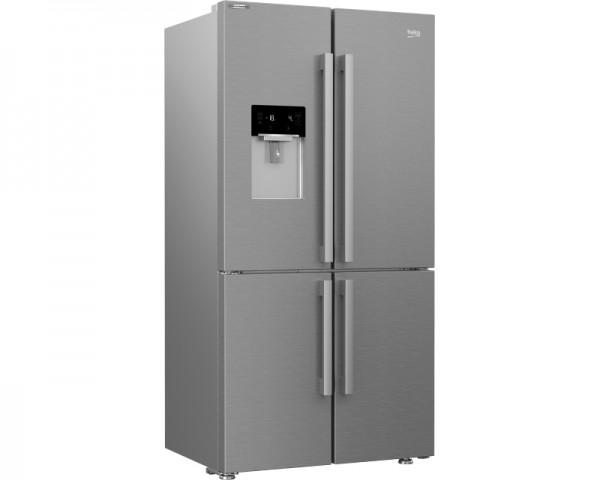 BEKO GN1426234ZDXN side by side frižider
