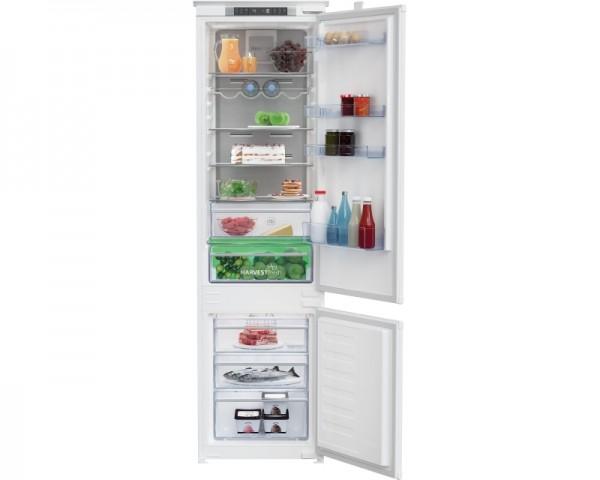 BEKO BCNA306E4SN ugradni frižider