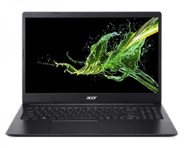 ACER Aspire A315 15.6'' FHD Pentium N5030 4GB 256GB SSD crni