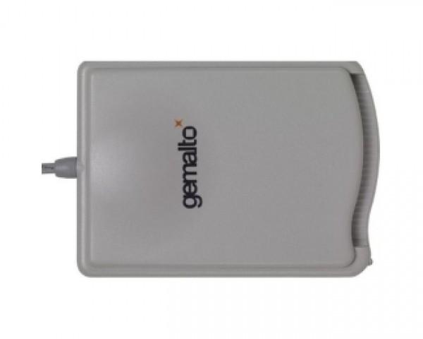GEMALTO SmartCard čitač PC Link SL CT40