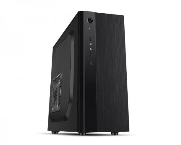 BIZ PC  INTEL i3-10100F8GB240GBGF710 1GB