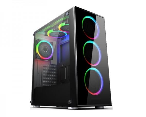 BIZ PC  AMD Ryzen 7 3800X16GB500GBGTX1660S 6GB