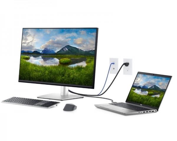 DELL 31.5'' P3222QE 4K USB-C Professional IPS monitor