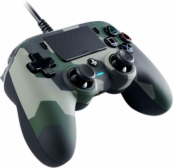NACON Oprema PS4 Coloured controller (Zelena)