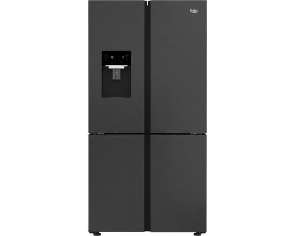 BEKO GN1426233ZDRXN side by side frižider