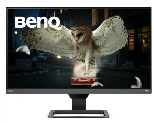 BENQ 27'' EW2780UQ QHD IPS LED monitor