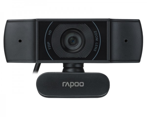 RAPOO XW170 HD Webcam
