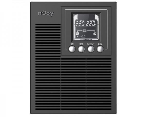 NJOY Echo Pro 1000 800W UPS (UPOL-OL100EP-CG01B)