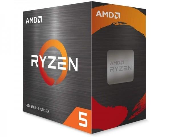 AMD Ryzen 5 5600G 6 cores 3.9GHz (4.4GHz) Box