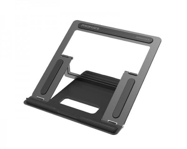 PROMATE DeskMate-5 postolje za laptop srebrno