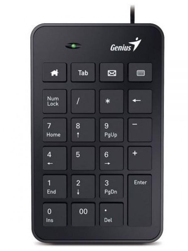 Tastatura USB Genius Numpad I120 Black