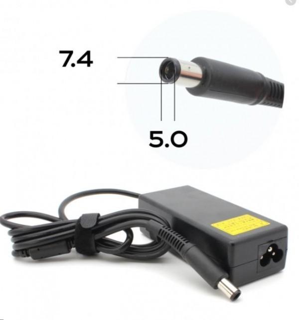 PUNJAC za laptop HP 19.5V 3.33A (7.4*5.0) HQ