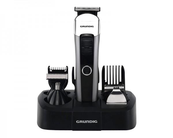 GRUNDIG MGK 6481 Multi set za šišanje kose