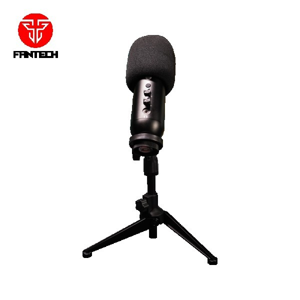 FANTECH Mikrofon MCx01 Leviosa (Crna)