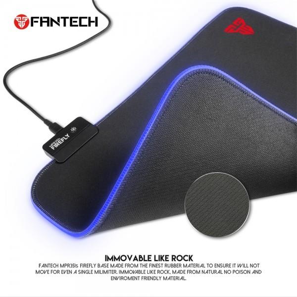 FANTECH Podloga za miš MPR351s (Crna)