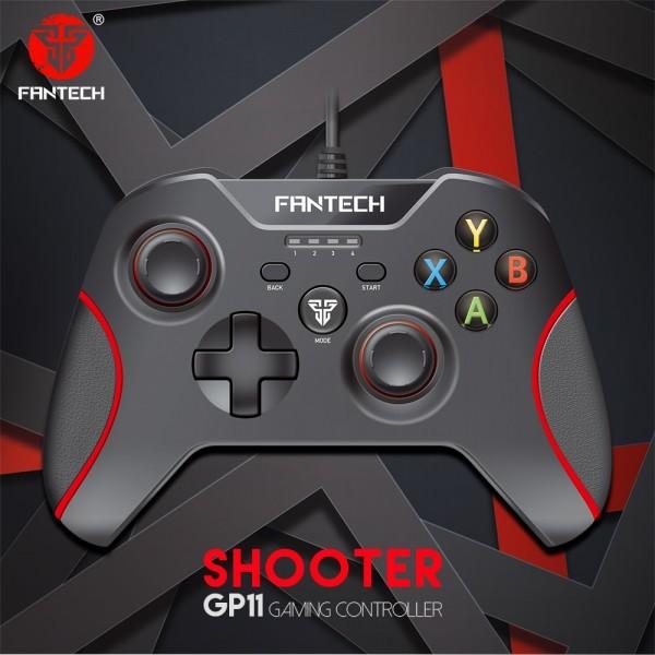 FANTECH Kontroler GP11 Shooter (Crna)