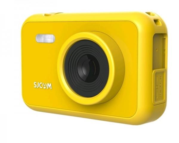 SJCAM Dečija kamera Fun Cam žuta