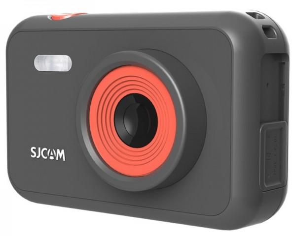 SJCAM Dečija kamera Fun Cam crna