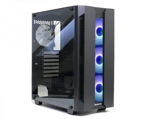 BIZ PC  AMD Ryzen 5 5600G16GB500GB1TBRTX2060 6GB