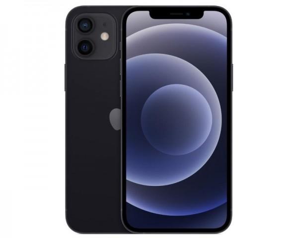 APPLE Iphone 12 mini black 128GB MGE33QLA