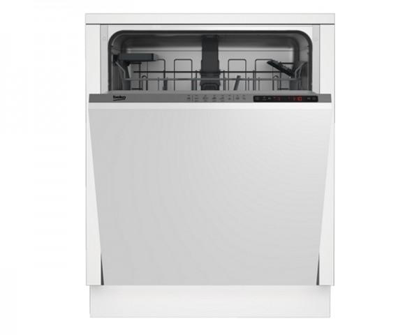 BEKO DIN 25410 ugradna mašina za pranje sudova