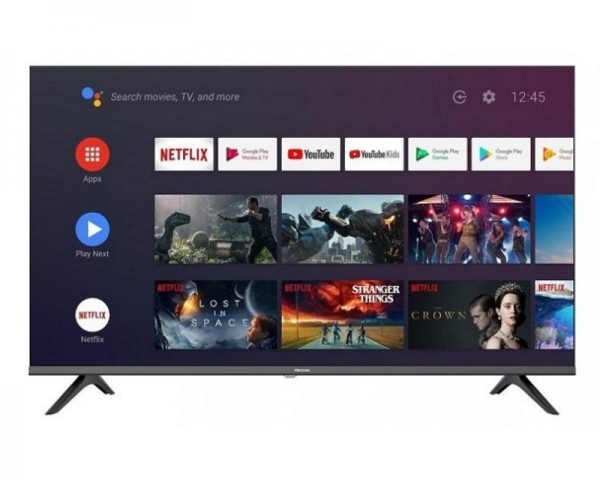HISENSE 40'' 40A5720FA Smart Android HD LCD TV