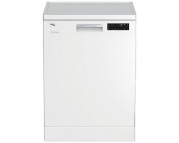 BEKO DFN 28422 W mašina za pranje sudova