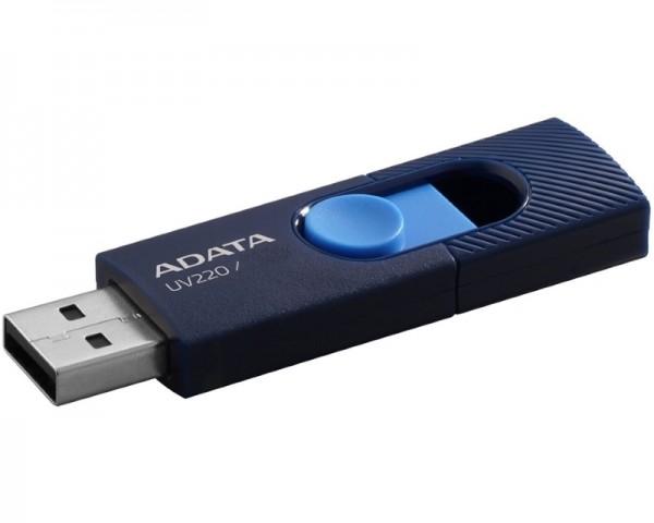 A-DATA 32GB 2.0 AUV220-32G-RBLNV plavi