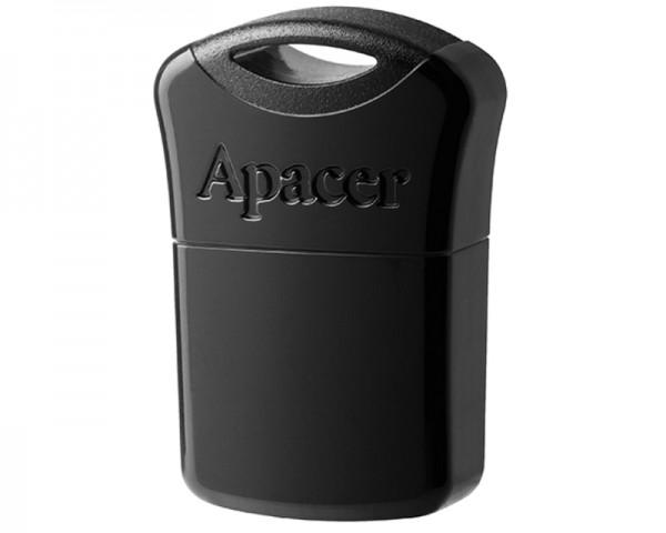 APACER 64GB AH116 USB 2.0 flash crni