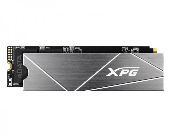 A-DATA 512GB M.2 PCIe Gen4 x4 XPG GAMMIX S50L AGAMMIXS50L-512G-CS SSD