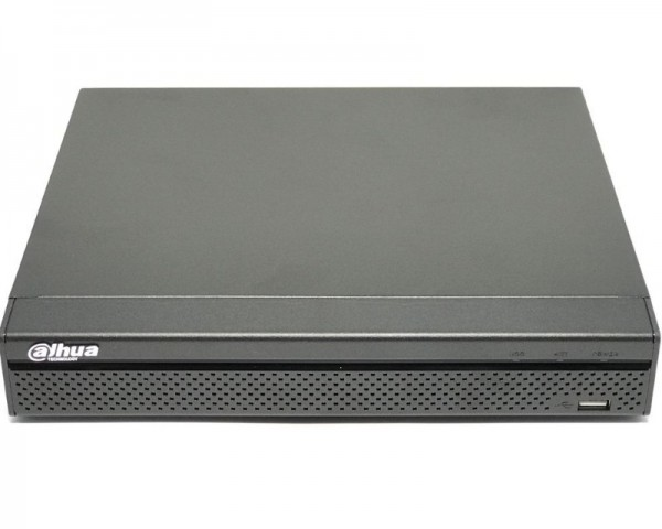 DAHUA NVR4104HS-4KS2/L 4K 4-kanalni 1U kompaktni lite network DVR