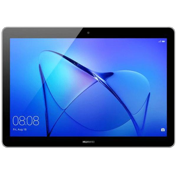 HUAWEI MediaPad T3 10'' Space Grey (Siva) + Stoni držač