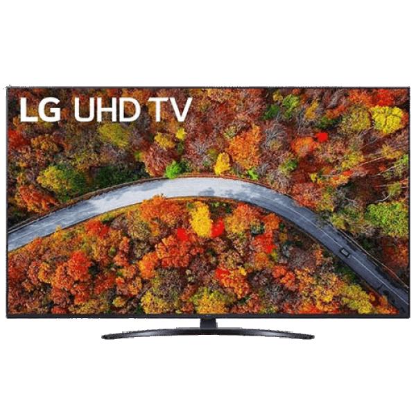LG Smart TV 70UP81003LA.AEU