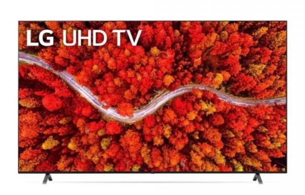 LG Smart TV 82UP80003LA.AEU