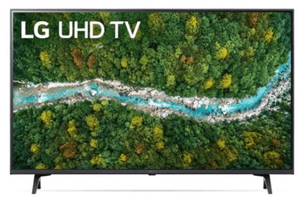 LG Smart TV 43UP77003LB 43''