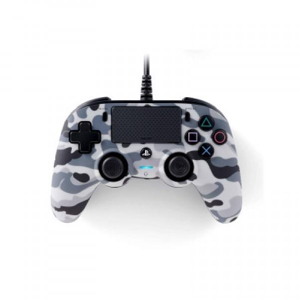 NACON Oprema PS4 Coloured controller camo grey