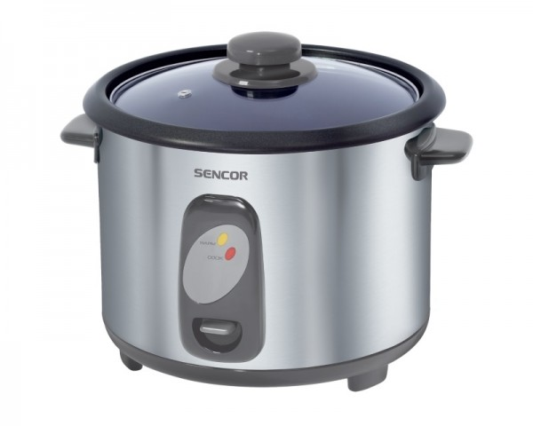 SENCOR SRM 1800SS rice cooker
