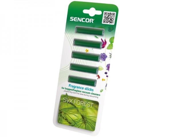 SENCOR SVX Forest mirisni štapići za usisivače