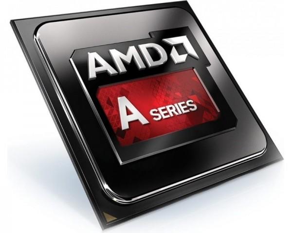 AMD A6-9500E 2 cores 3.0GHz (3.4GHz) Radeon R5 tray