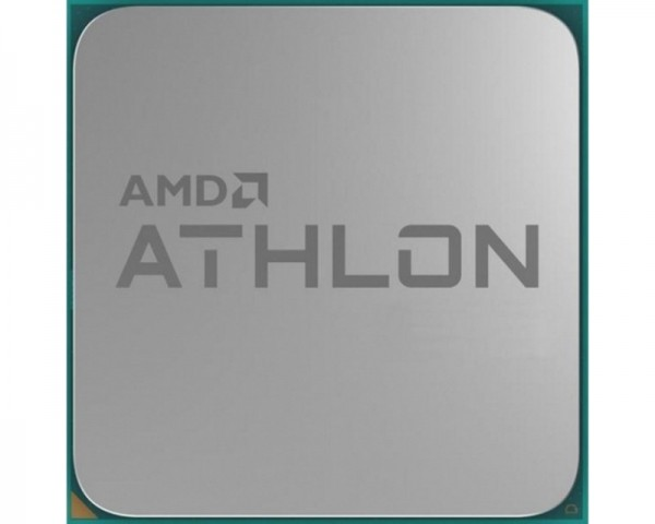AMD Athlon 300GE 2 cores 3.4GHz tray
