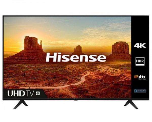 HISENSE 50'' 50A7100F Smart UHD TV G outlet