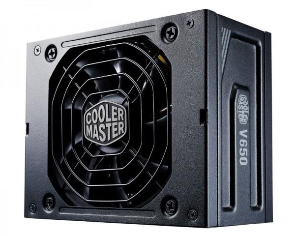 COOLER MASTER V650 SFX GOLD 650W napajanje ( MPY-6501-SFHAGV-EU) 3Y outlet