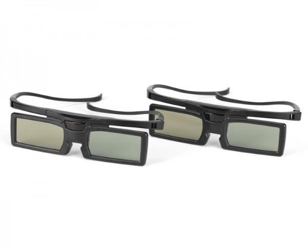 GRUNDIG AS 3D Glasses2